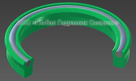 Манжета гидравлическая S07-P