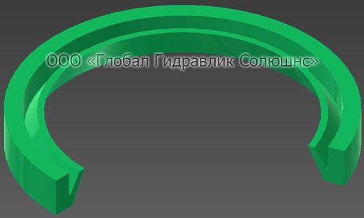 Уплотнение вала R08-A. V-образное кольцо